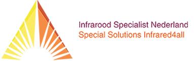 Infrarood Specialist Nederland Logo